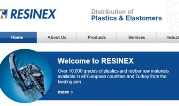 Resinex Baltics UAB a new member of EPA