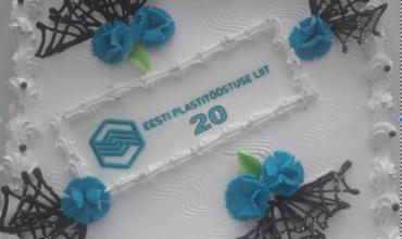Estonian Plastics Association celebrated 20 anniversary