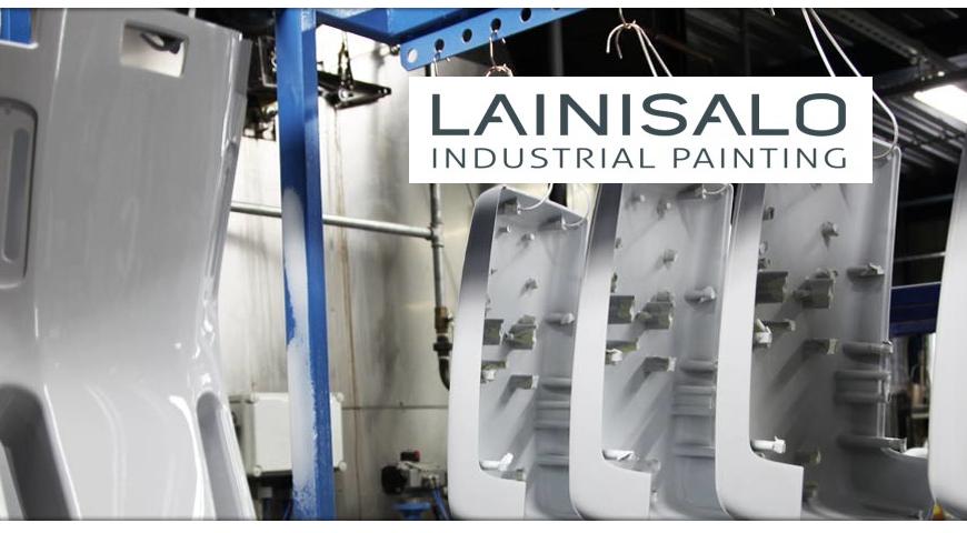 Uus EPTL liige – Lainisalo Industrial Painting