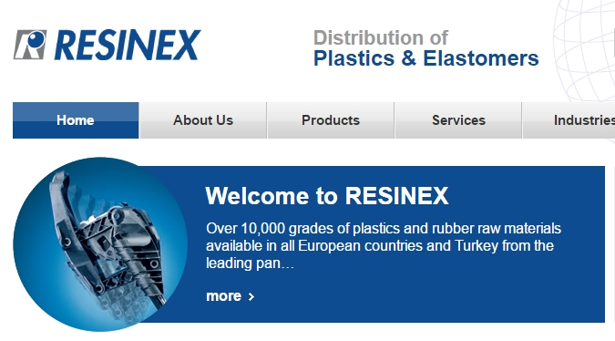 Resinex Baltics UAB a new member of EPA