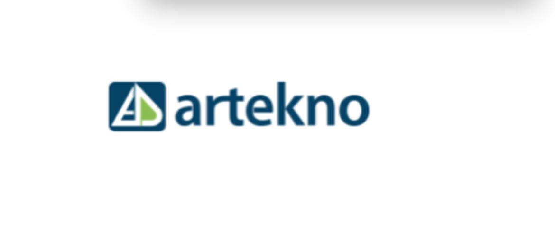 Uus liige Artekno Eesti OÜ