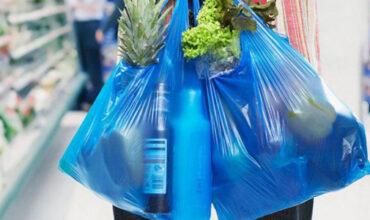 Perearst: praegu oleks mõistlikum kasutada toidupoes ühekordseid kotte