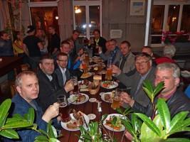 Õhtu Baieri pubis